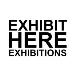 Exhibit Here Exhibitions avatar